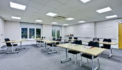 Education - Classroom 2