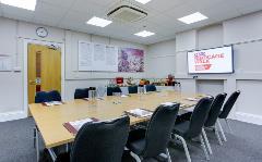 Environment - Boardroom 1