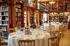Library - Dinner 1