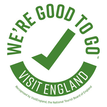 Good to go - Visit Britain - We are good to go