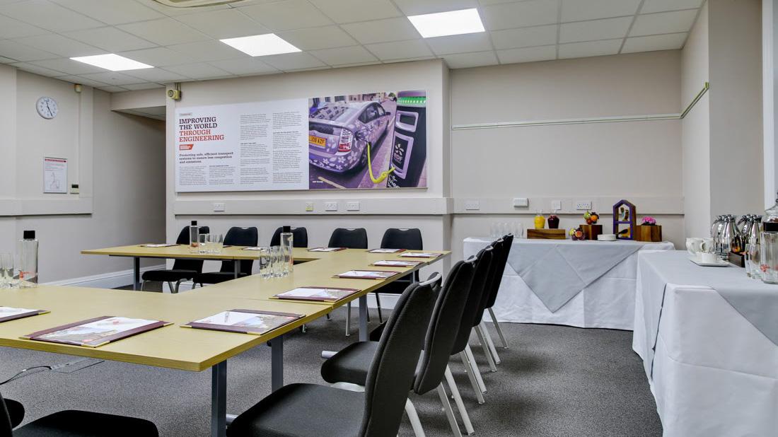 Council room