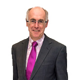 Dr Colin Brown