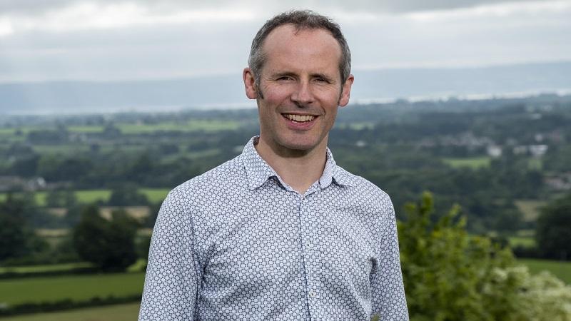 Rupert Blackstone, Consultant Renewable Energy Engineer, Wattcraft Ltd