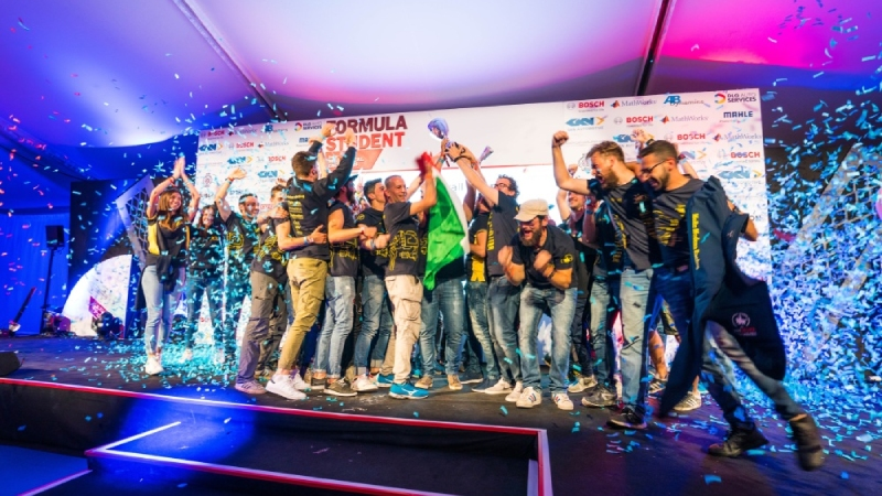 MMR winners