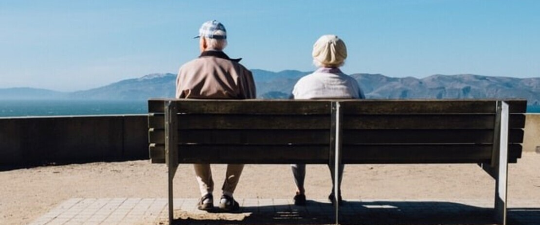 Older people's care and support