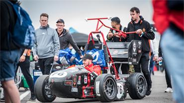 Formula Student Award