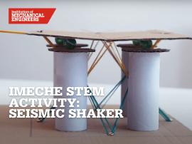 Seismic Shaker