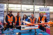 UAS Challenge 2019 - Day Two