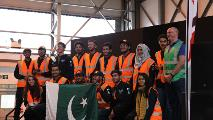 Grand Champions 2019 - Pakistan National University of Science and Technology (NUST) Team Air Works Beta