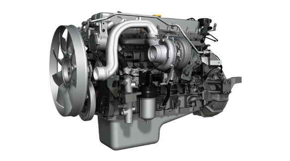 14th International Conference on Turbochargers and Turbocharging
