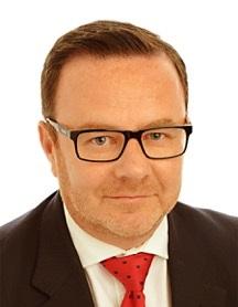 Noel Travers
