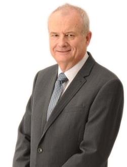 Denis Healy