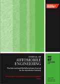 Part D: Journal of Automobile Engineering