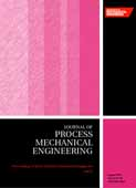 Part E: Journal of Process Mechanical Engineering