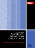 Part L: Journal of Materials: Design and Applications