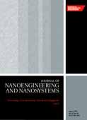 Part N: Journal of Nanoengineering and Nanosystems