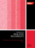 Part O: Journal of Risk and Reliability