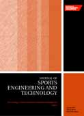 Part P: Journal of Sports Engineering and Technology