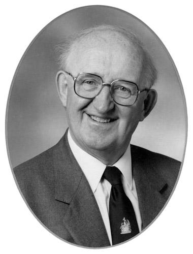Duncan Dowson 1992