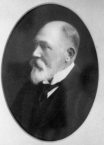 Edward Bayzand Ellington 1911-1912