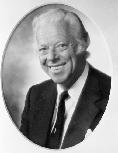 Francis David Penny 1981