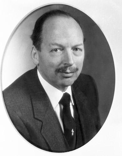 George F W Adler 1983