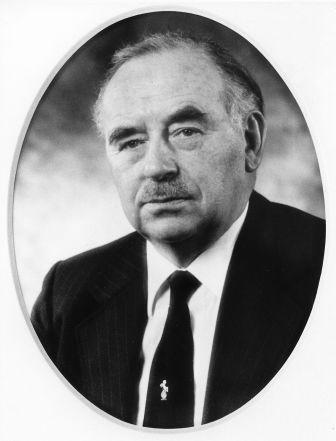 James Gordon Dawson 1979