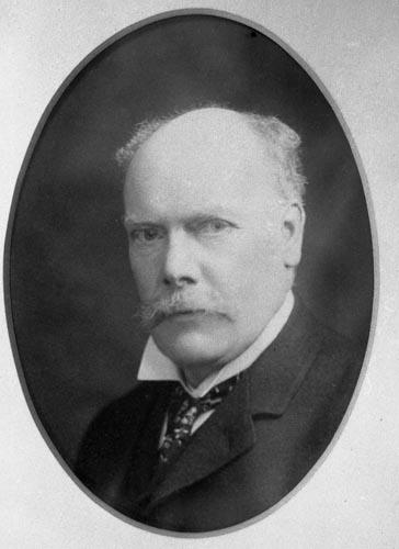 Joseph Hartley Wicksteed 1903-1904