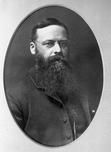 Jeremiah Head 1885-1886