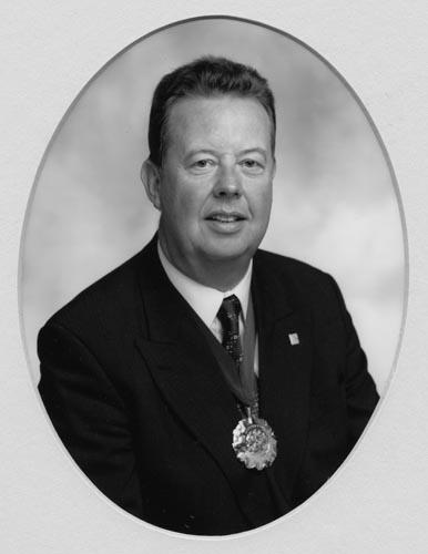 John McDougall 2002