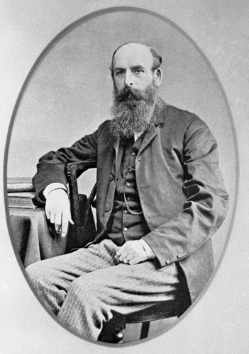 Joseph Tomlinson 1890-1891