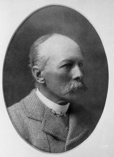 Michael Longridge 1917-1918