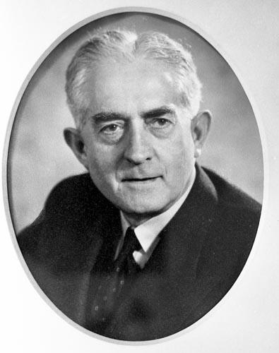 Percy L Jones 1955