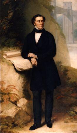 Robert Stephenson (1803-1859)