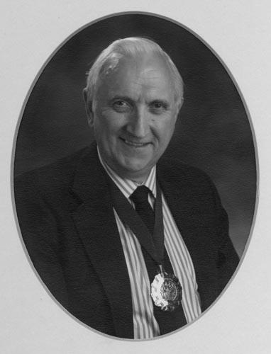 Robert William Ernest Shannon 1996