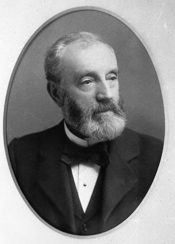 Samuel Waite Johnson 1898