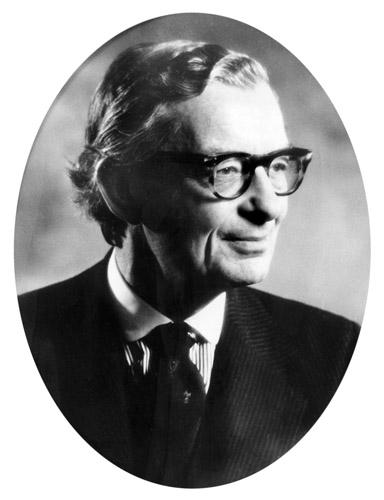 Sir Hugh Ford 1977