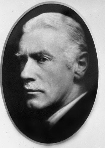 Sir John Edward Thornycroft 1937