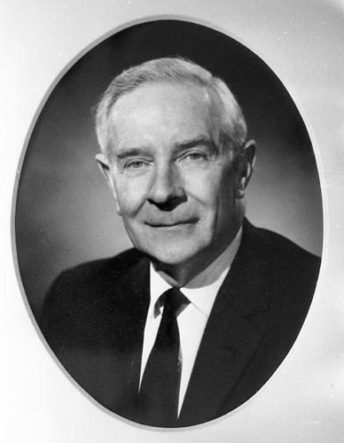Sir Robert Lang Lickley 1971