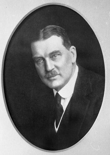 Sir Richard W Allen 1928