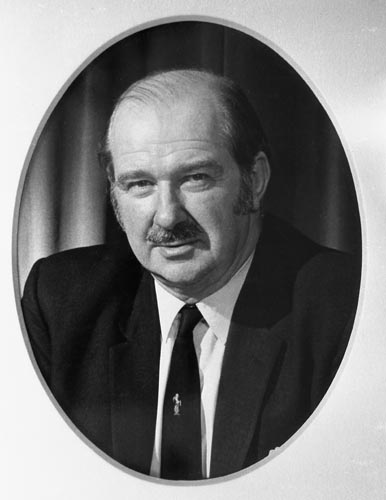 Sir St John Elstub 1974