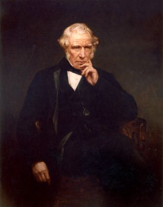 Sir William Fairbairn 1854-1855