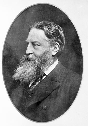 William H Maw 1901-1902
