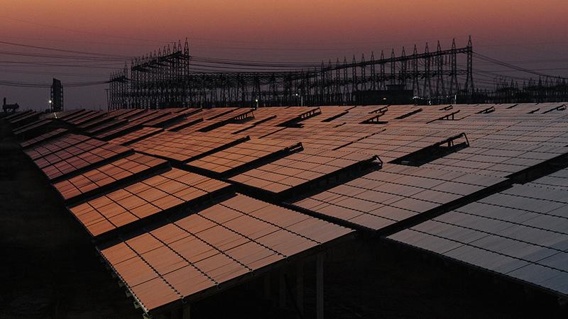 Charanka Solar