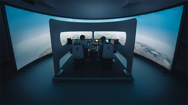 New technologies have the potential to radically change the cockpit of the future