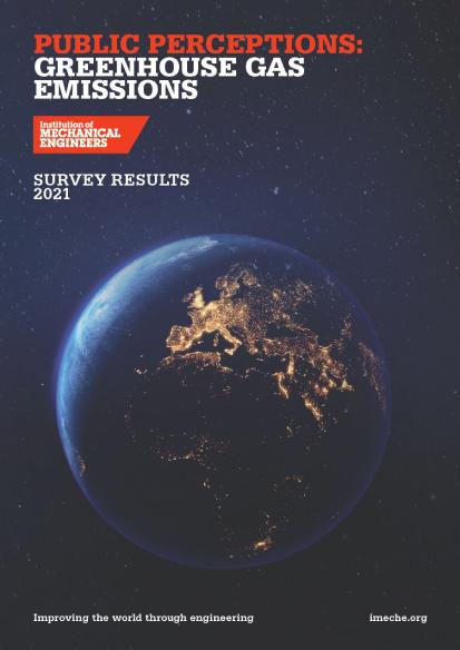 imeche Greenhouse Emissions Report th