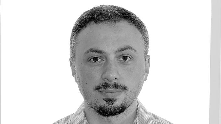 Murat Islam