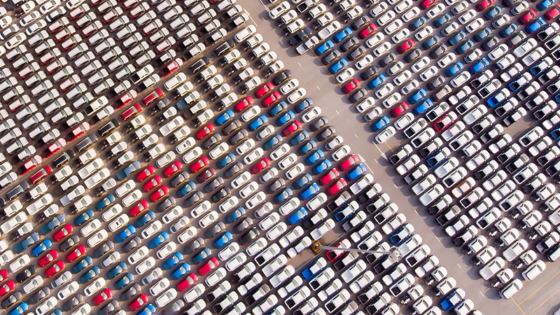A no-deal Brexit would cause immediate issues for the automotive sector, the SMMT said (Credit: Shutterstock)