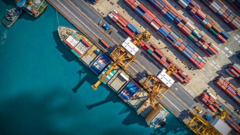 The Covid-19 pandemic, Brexit-related trade delays and the Suez Canal blockage have all disrupted global supply chains in the last year – but 3D printing can help, says Yann Rageul (Credit: Shutterstock)