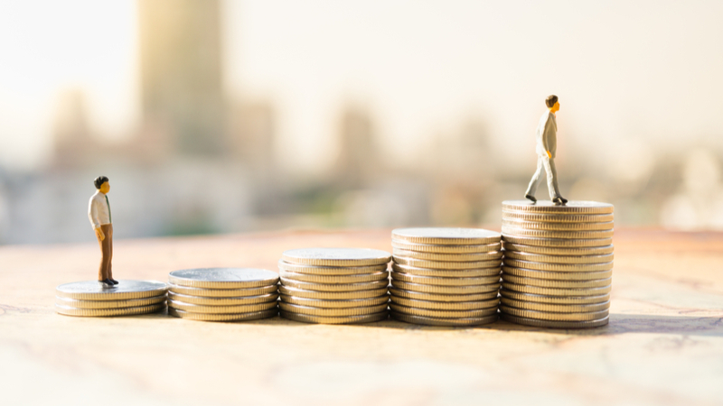 An engineering degree boosts wages by much more than most (Credit: Shutterstock)